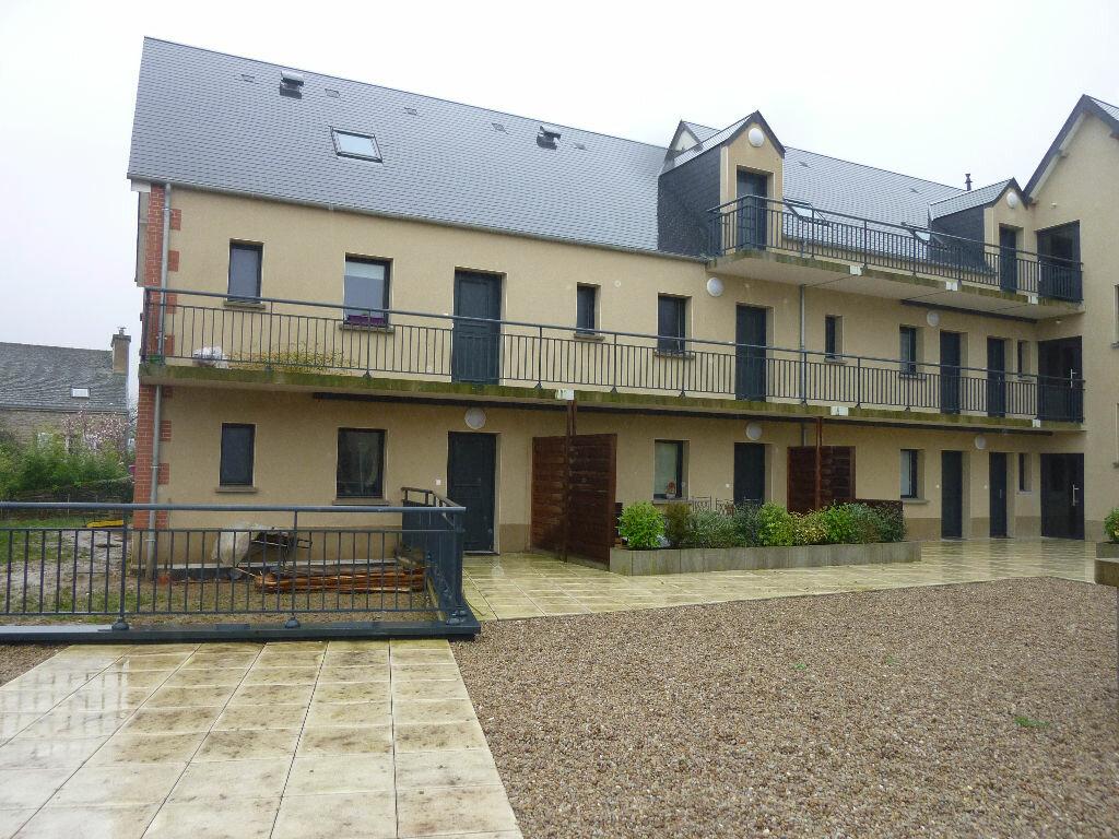 Appartement à louer 2 39.05m2 à Cherbourg-Octeville vignette-8