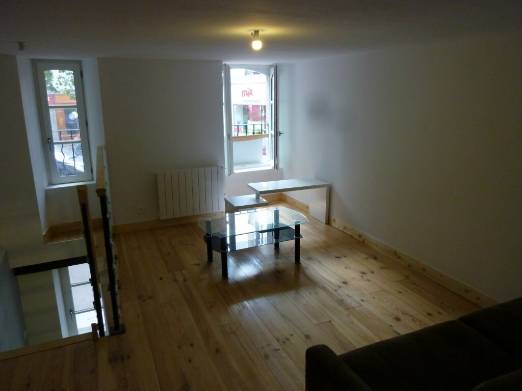 Appartement à louer 2 31m2 à Cherbourg-Octeville vignette-1