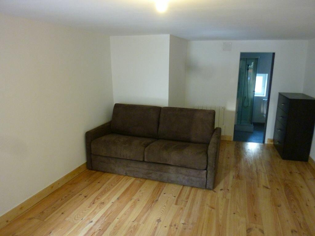 Appartement à louer 2 31m2 à Cherbourg-Octeville vignette-2