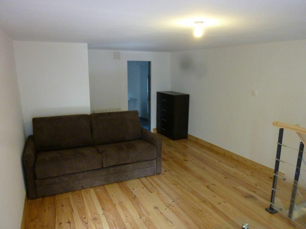 Appartement à louer 2 31m2 à Cherbourg-Octeville vignette-6