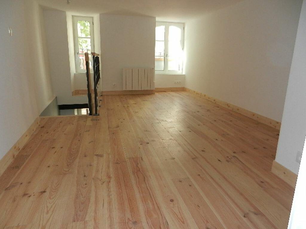 Appartement à louer 2 31m2 à Cherbourg-Octeville vignette-8