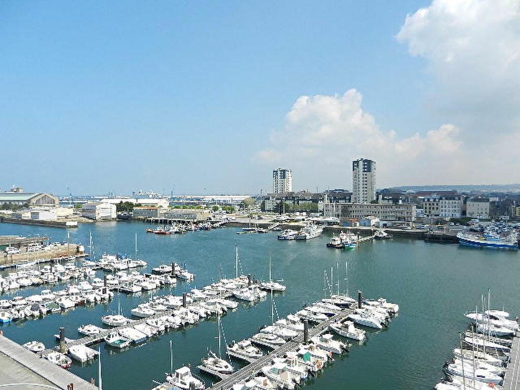 Appartement à louer 1 34m2 à Cherbourg-Octeville vignette-1