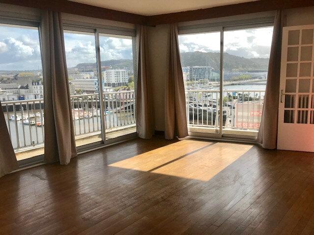 Appartement à louer 1 34m2 à Cherbourg-Octeville vignette-2
