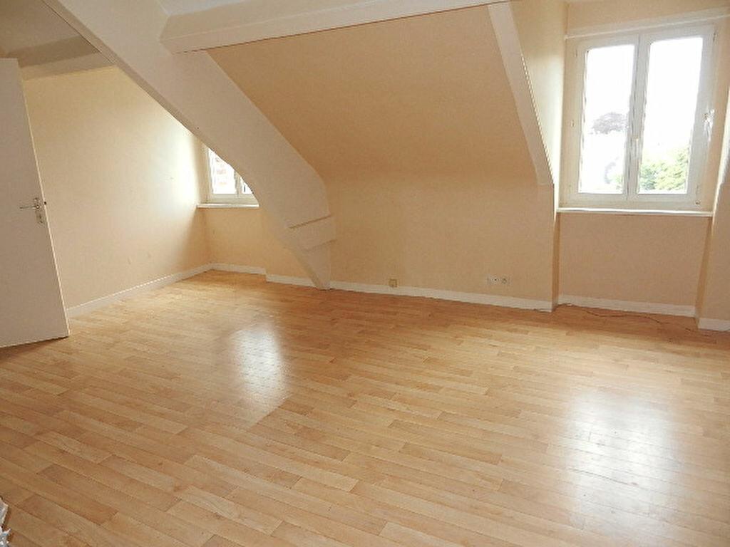Appartement à louer 2 39m2 à Cherbourg-Octeville vignette-1