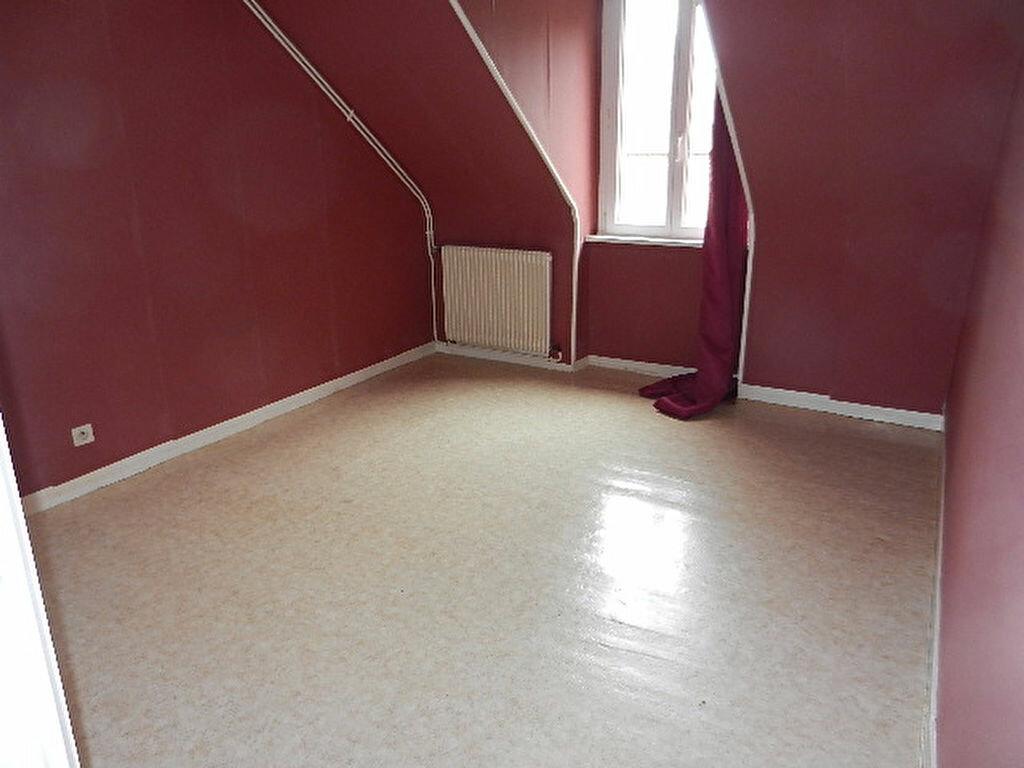 Appartement à louer 2 39m2 à Cherbourg-Octeville vignette-2