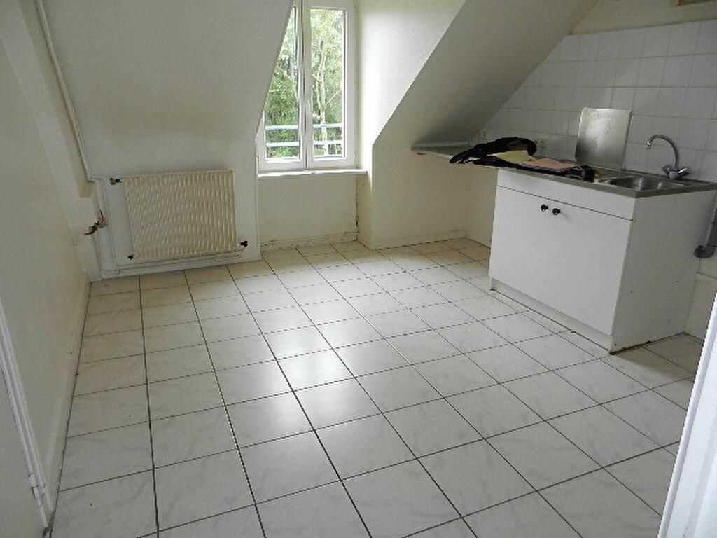 Appartement à louer 2 39m2 à Cherbourg-Octeville vignette-3