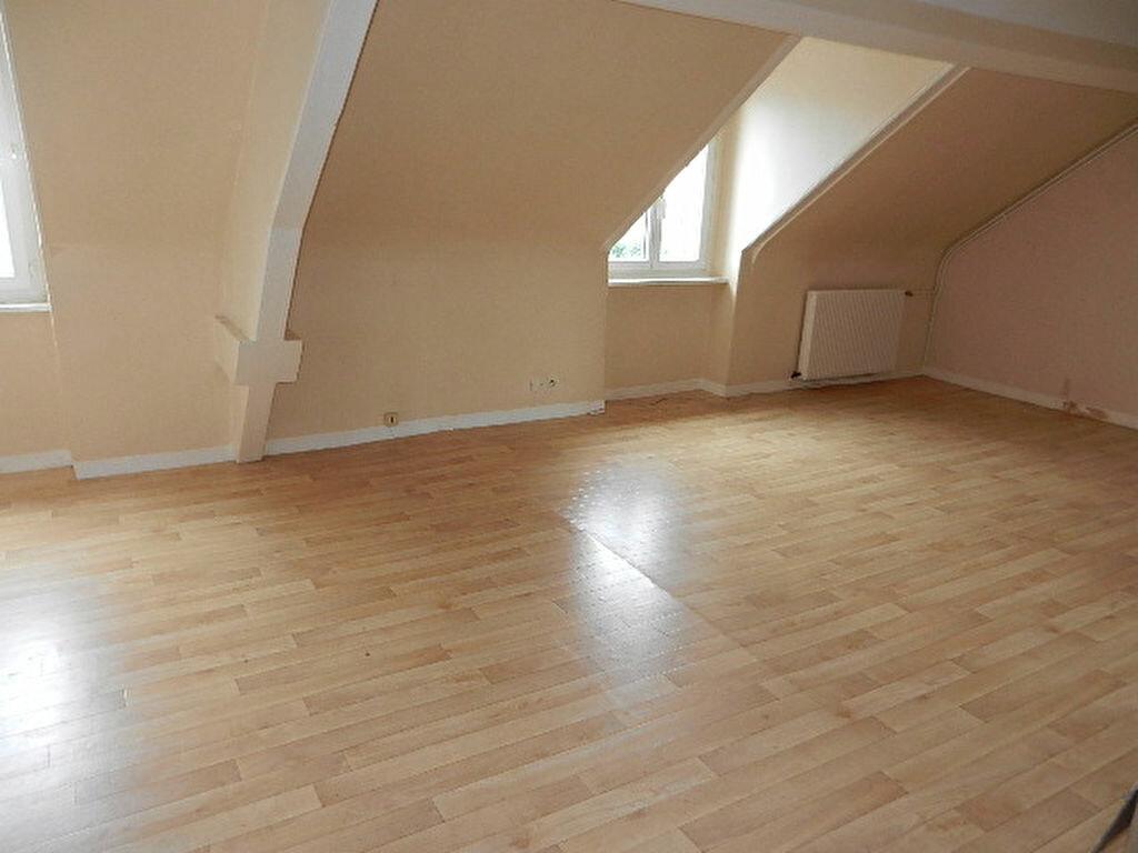 Appartement à louer 2 39m2 à Cherbourg-Octeville vignette-4