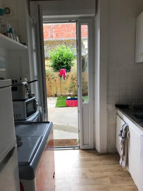 Appartement à louer 3 59m2 à Cherbourg-Octeville vignette-2