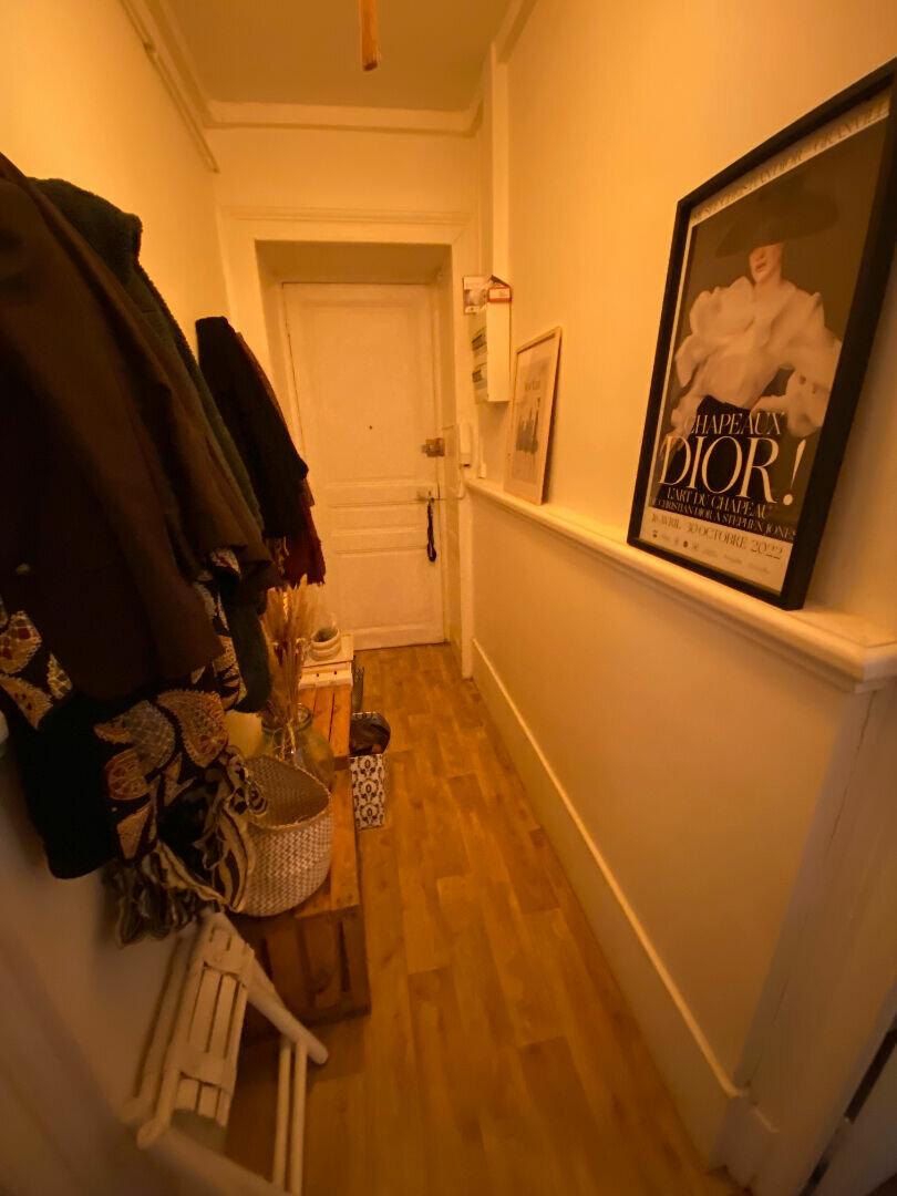 Appartement à louer 3 59m2 à Cherbourg-Octeville vignette-3