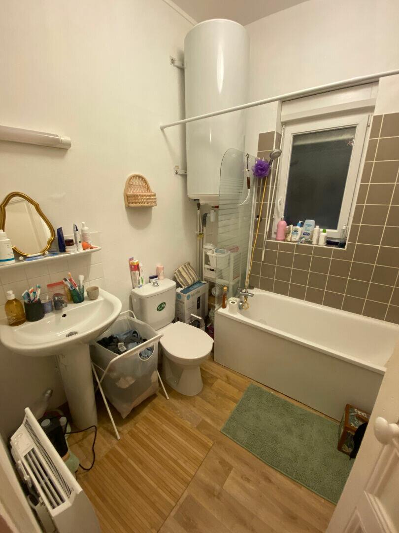 Appartement à louer 3 59m2 à Cherbourg-Octeville vignette-6