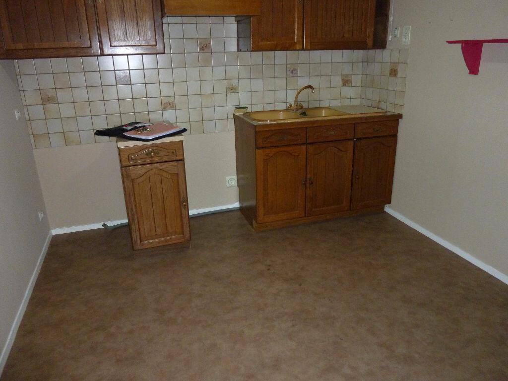 Appartement à louer 2 49m2 à Équeurdreville-Hainneville vignette-4