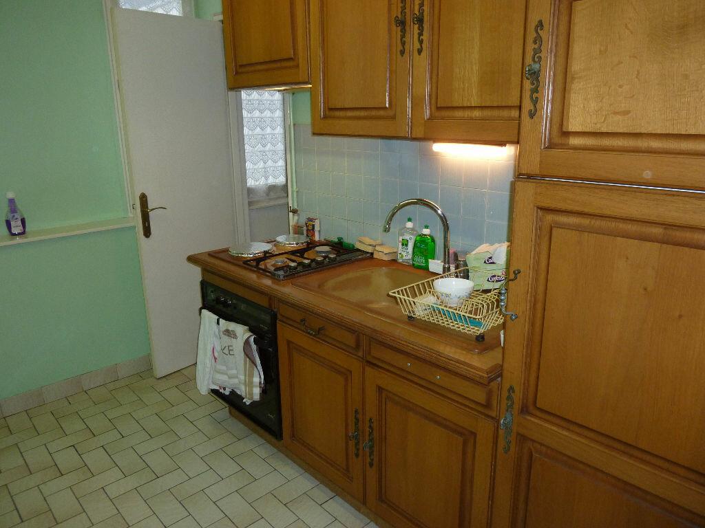 Appartement à louer 2 54m2 à Cherbourg-Octeville vignette-4
