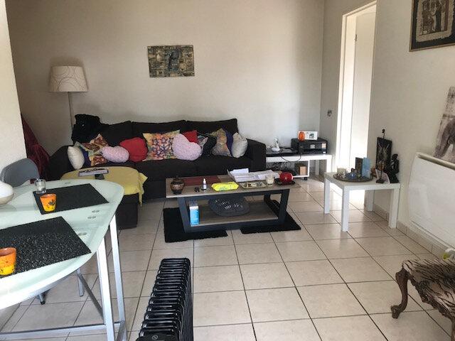 Appartement à louer 2 51m2 à La Glacerie vignette-4