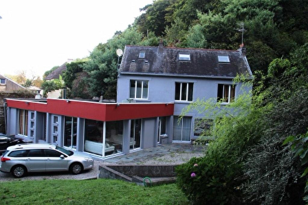 Maison à vendre 7 188.5m2 à Cherbourg-Octeville vignette-1