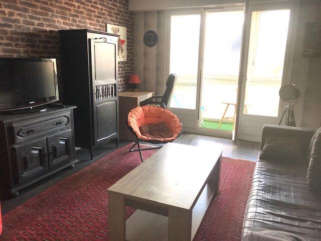 Appartement à louer 2 52m2 à Tourlaville vignette-3