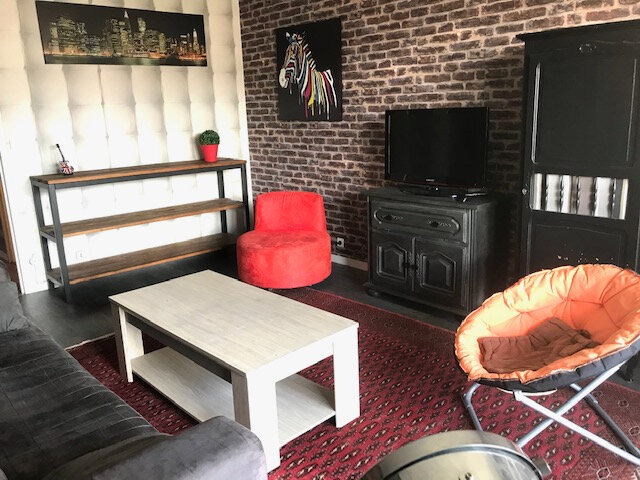 Appartement à louer 2 52m2 à Tourlaville vignette-4