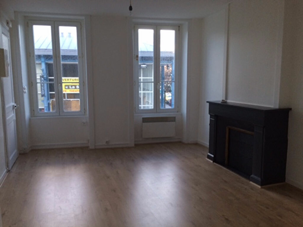 Appartement à louer 1 26m2 à Cherbourg-Octeville vignette-1