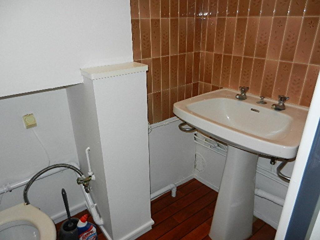 Appartement à louer 1 26m2 à Cherbourg-Octeville vignette-4