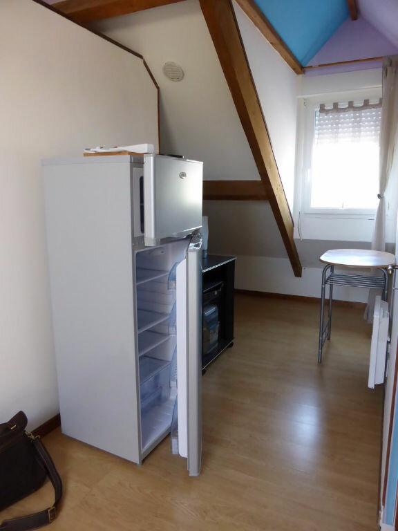 Appartement à louer 2 26.51m2 à Quettehou vignette-2