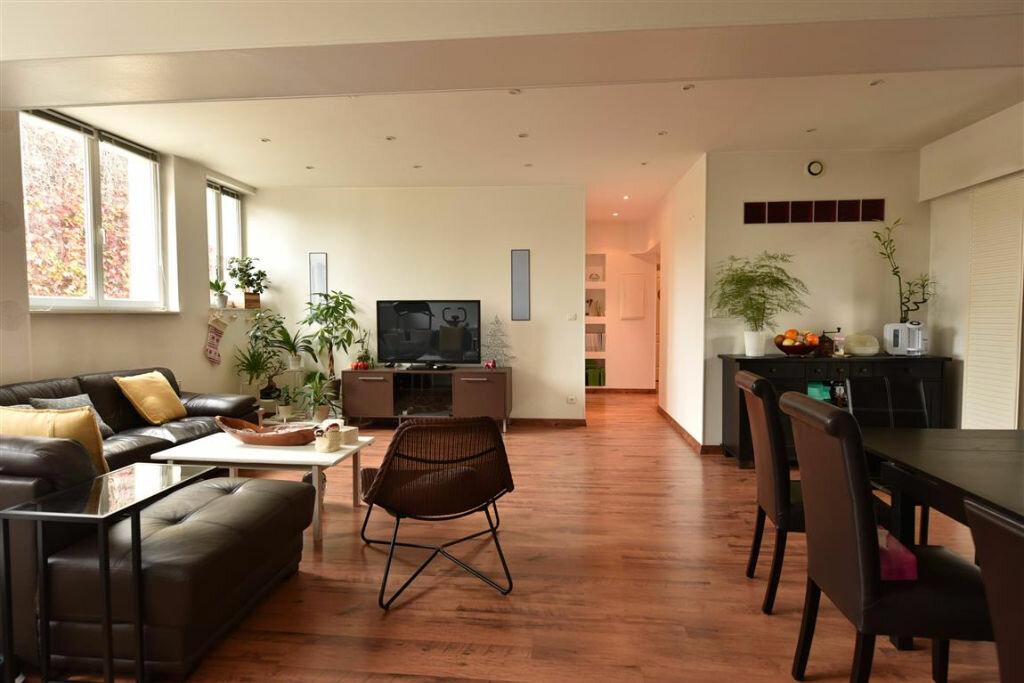 Appartement à louer 4 109.18m2 à Cherbourg-Octeville vignette-1