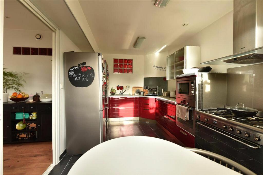 Appartement à louer 4 109.18m2 à Cherbourg-Octeville vignette-4