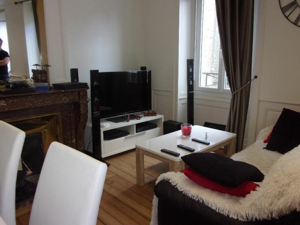 Appartement à louer 3 64m2 à Cherbourg-Octeville vignette-2