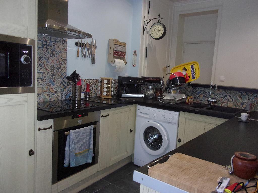 Appartement à louer 3 64m2 à Cherbourg-Octeville vignette-4