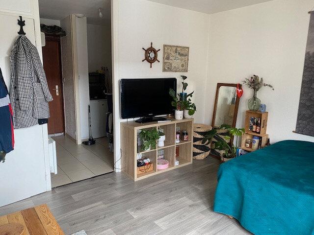 Appartement à louer 1 27.45m2 à Cherbourg-Octeville vignette-4