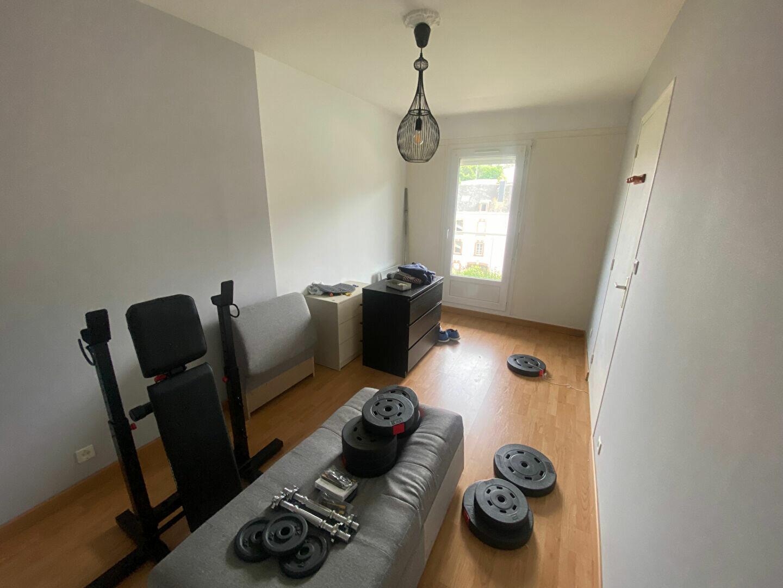 Appartement à louer 2 38m2 à Cherbourg-Octeville vignette-6
