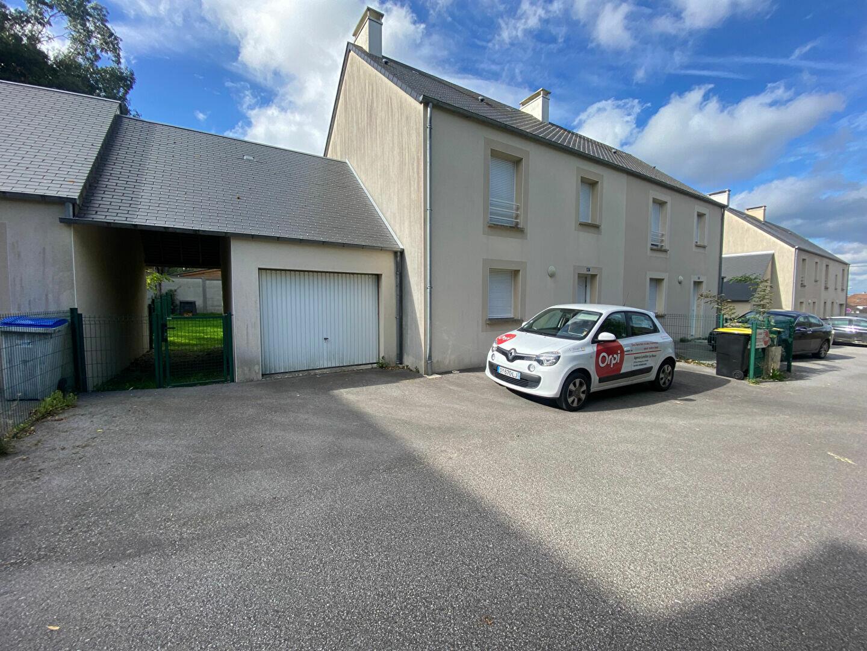 Maison à louer 5 83.39m2 à Équeurdreville-Hainneville vignette-2
