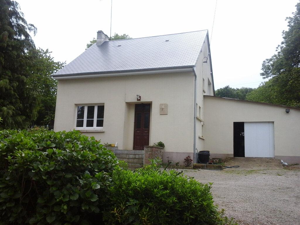 Maison à vendre 5 87m2 à Le Vicel vignette-1