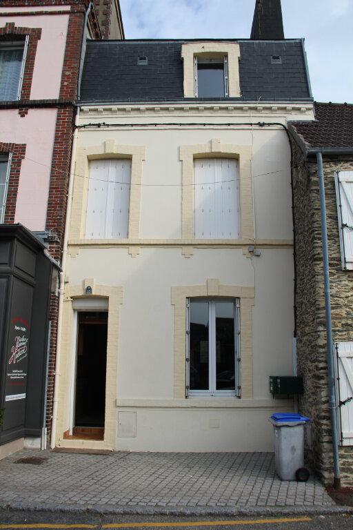 Maison à vendre 5 116.5m2 à Querqueville vignette-7