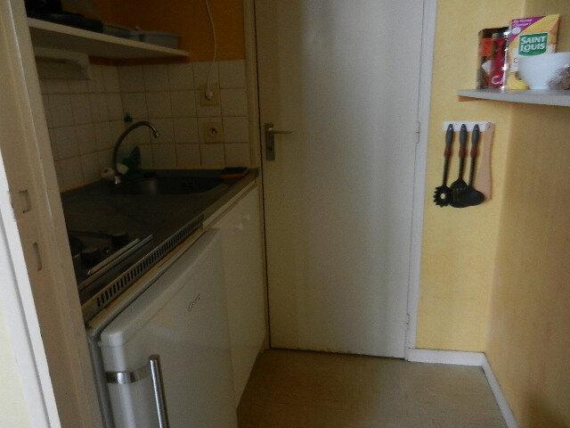 Appartement à vendre 1 25m2 à Cherbourg-Octeville vignette-3