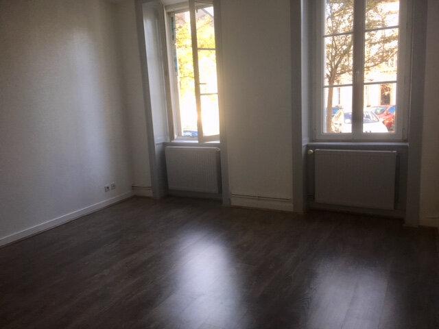 Appartement à louer 1 31m2 à Cherbourg-Octeville vignette-1