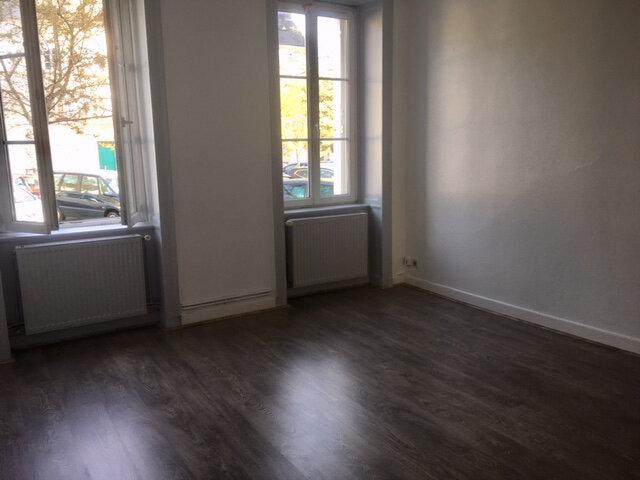 Appartement à louer 1 31m2 à Cherbourg-Octeville vignette-3