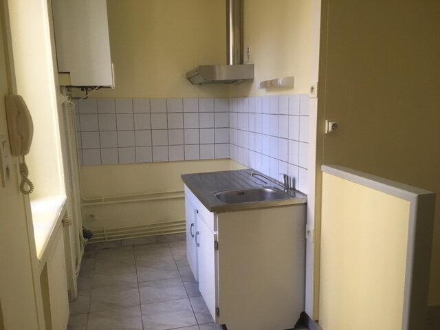 Appartement à louer 1 31m2 à Cherbourg-Octeville vignette-4