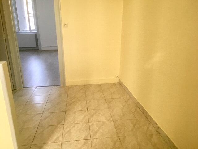 Appartement à louer 1 31m2 à Cherbourg-Octeville vignette-6