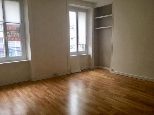 Appartement à louer 2 49.5m2 à Équeurdreville-Hainneville vignette-1