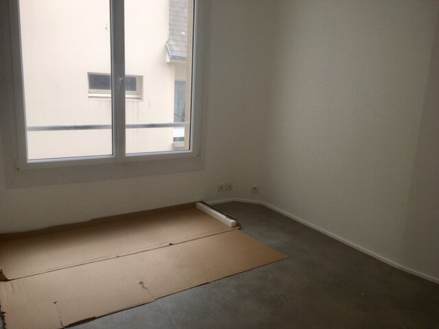 Appartement à louer 2 37.5m2 à Cherbourg-Octeville vignette-2