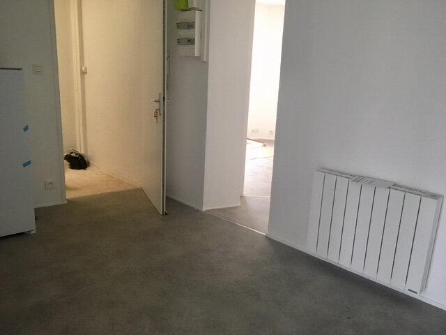 Appartement à louer 2 37.5m2 à Cherbourg-Octeville vignette-4
