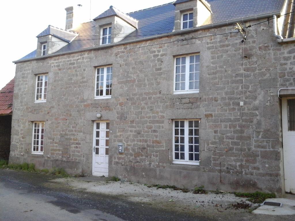 Maison à vendre 4 100m2 à Montfarville vignette-1