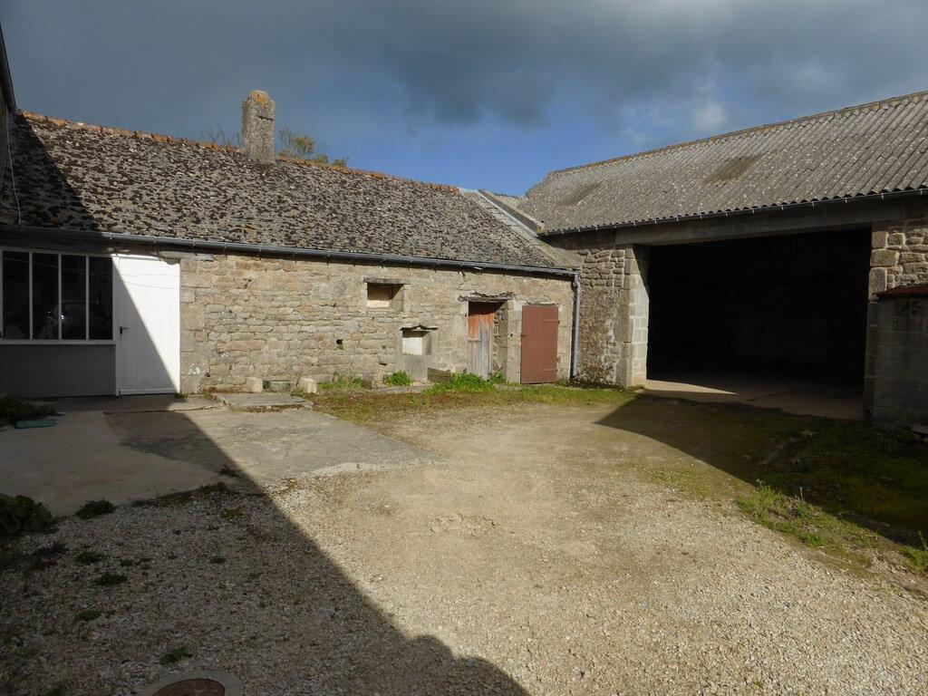 Maison à vendre 4 100m2 à Montfarville vignette-3