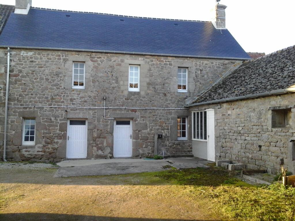 Maison à vendre 4 100m2 à Montfarville vignette-9