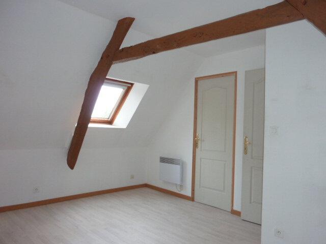 Appartement à louer 4 60m2 à Saint-Vaast-la-Hougue vignette-1