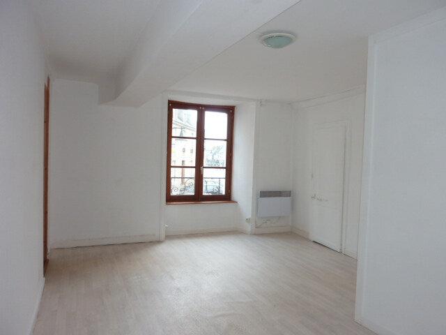 Appartement à louer 4 60m2 à Saint-Vaast-la-Hougue vignette-2