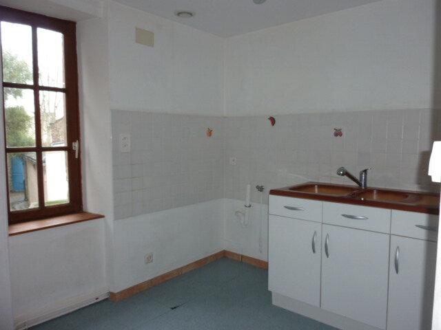 Appartement à louer 4 60m2 à Saint-Vaast-la-Hougue vignette-3