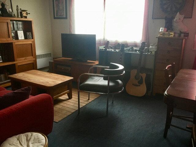 Appartement à louer 3 65m2 à Cherbourg-Octeville vignette-3