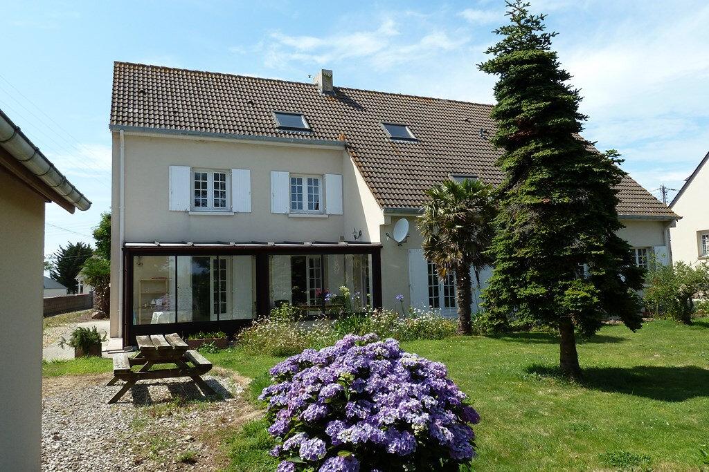 Maison à vendre 9 313m2 à Gatteville-le-Phare vignette-1