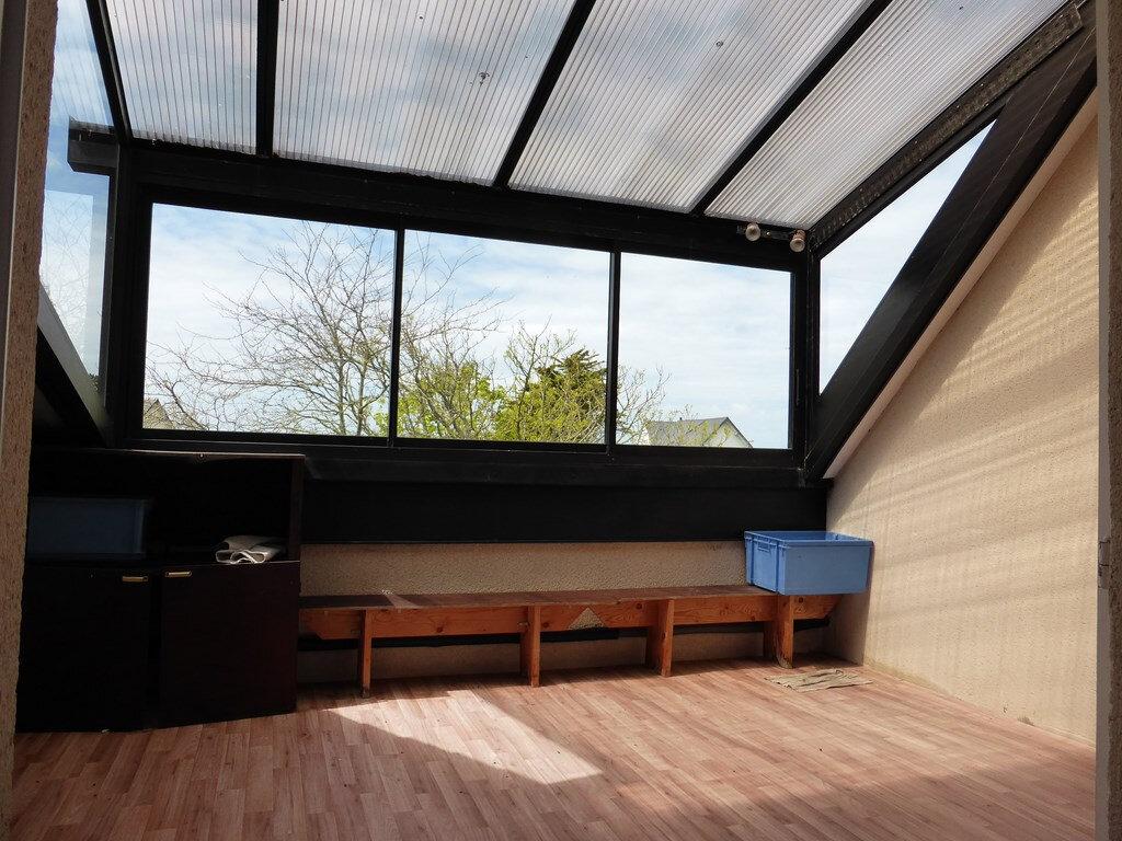 Maison à vendre 9 313m2 à Gatteville-le-Phare vignette-9