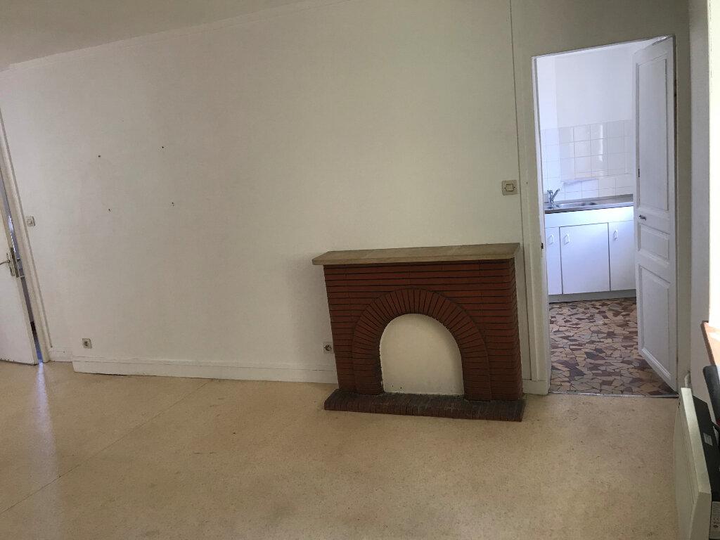 Appartement à louer 2 38.5m2 à Valognes vignette-1